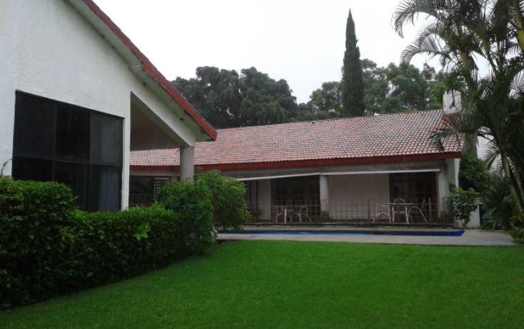 Foto de casa en venta en, ahuatepec, cuernavaca, morelos, 1066275 no 43