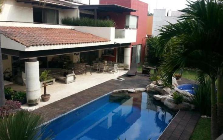 Foto de casa en venta en  -, ahuatepec, cuernavaca, morelos, 1105217 No. 01