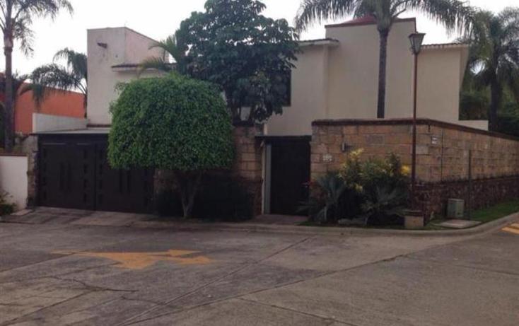 Foto de casa en venta en  -, ahuatepec, cuernavaca, morelos, 1105217 No. 02