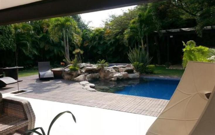Foto de casa en venta en  -, ahuatepec, cuernavaca, morelos, 1105217 No. 03