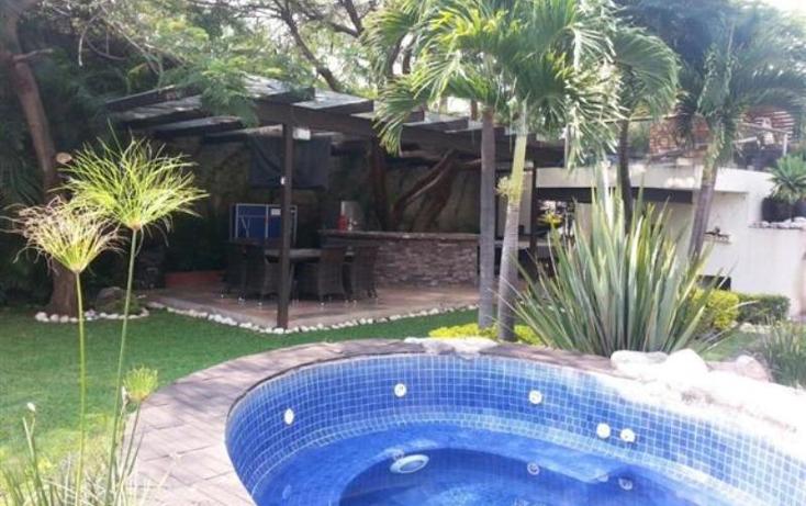 Foto de casa en venta en  -, ahuatepec, cuernavaca, morelos, 1105217 No. 04