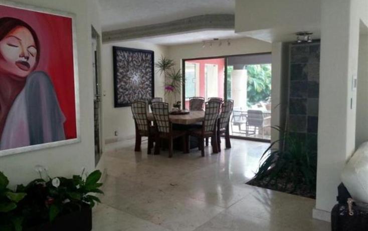 Foto de casa en venta en  -, ahuatepec, cuernavaca, morelos, 1105217 No. 05