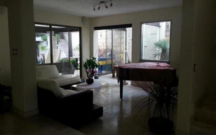 Foto de casa en venta en  -, ahuatepec, cuernavaca, morelos, 1105217 No. 10