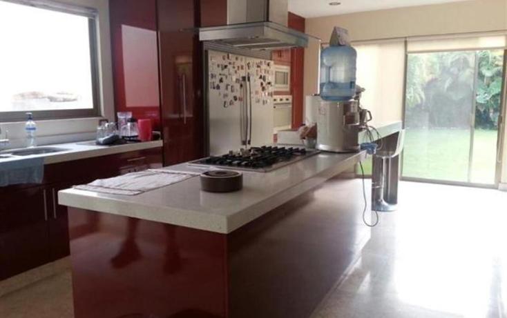 Foto de casa en venta en  -, ahuatepec, cuernavaca, morelos, 1105217 No. 14