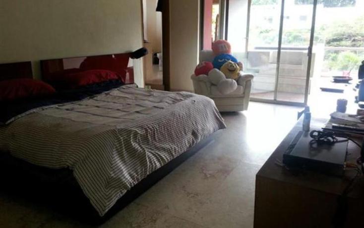 Foto de casa en venta en  -, ahuatepec, cuernavaca, morelos, 1105217 No. 16