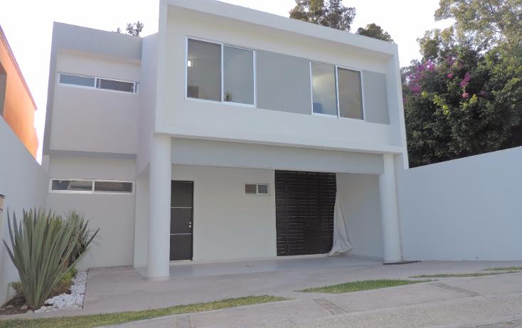 Foto de casa en venta en  , ahuatepec, cuernavaca, morelos, 1109299 No. 01