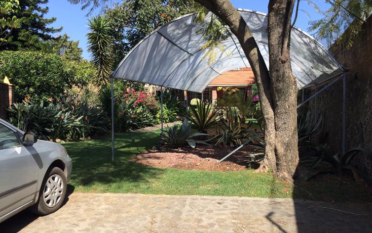 Foto de casa en venta en  , ahuatepec, cuernavaca, morelos, 1114087 No. 02