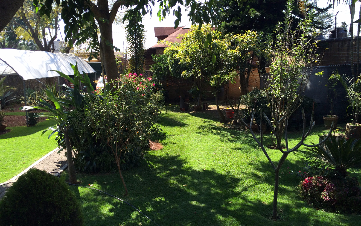 Foto de casa en venta en  , ahuatepec, cuernavaca, morelos, 1114087 No. 06