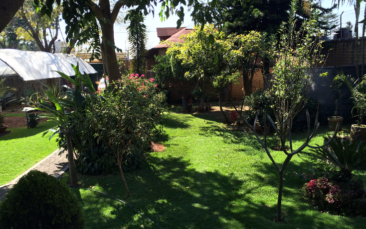 Foto de casa en venta en  , ahuatepec, cuernavaca, morelos, 1114087 No. 07