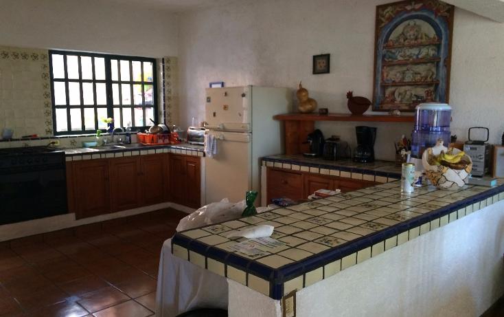 Foto de casa en venta en  , ahuatepec, cuernavaca, morelos, 1114087 No. 08