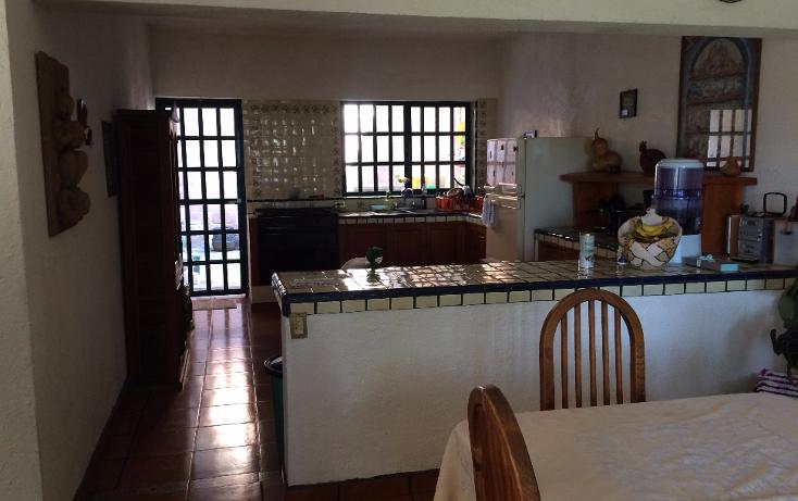 Foto de casa en venta en  , ahuatepec, cuernavaca, morelos, 1114087 No. 11