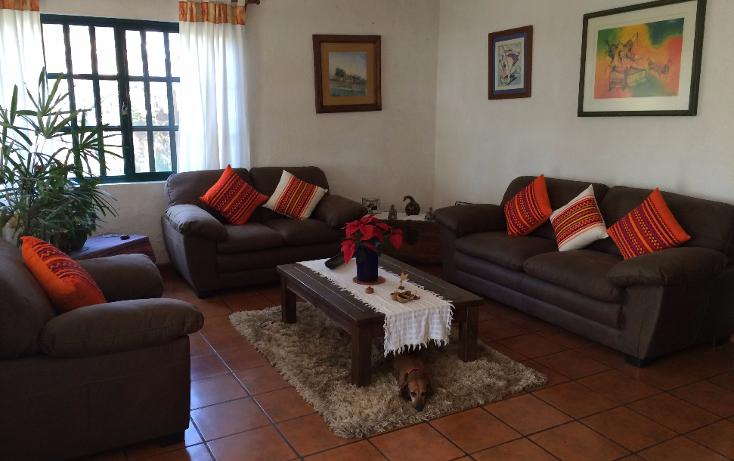Foto de casa en venta en  , ahuatepec, cuernavaca, morelos, 1114087 No. 12
