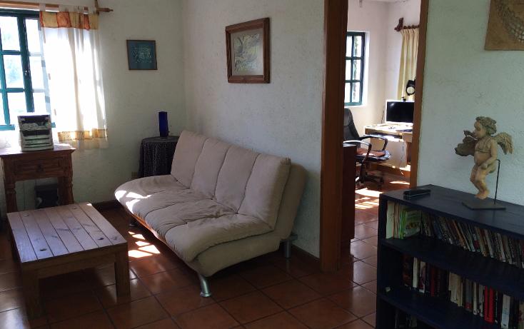 Foto de casa en venta en  , ahuatepec, cuernavaca, morelos, 1114087 No. 16