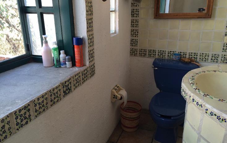 Foto de casa en venta en  , ahuatepec, cuernavaca, morelos, 1114087 No. 25