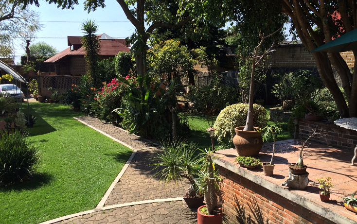 Foto de casa en venta en  , ahuatepec, cuernavaca, morelos, 1114087 No. 30