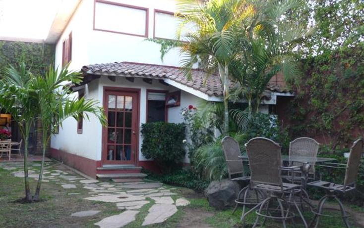 Foto de casa en venta en  , ahuatepec, cuernavaca, morelos, 1116265 No. 01