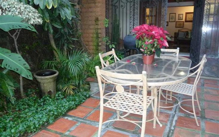 Foto de casa en venta en  , ahuatepec, cuernavaca, morelos, 1116265 No. 03
