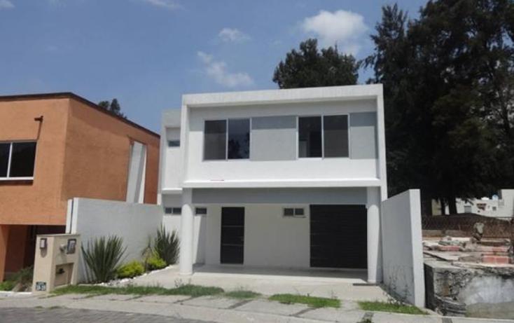 Foto de casa en venta en  , ahuatepec, cuernavaca, morelos, 1124915 No. 01