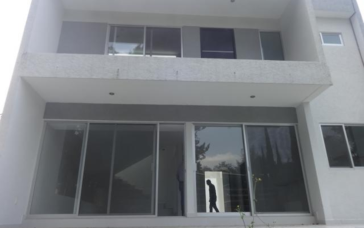 Foto de casa en venta en  , ahuatepec, cuernavaca, morelos, 1124915 No. 02