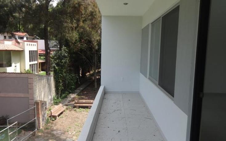 Foto de casa en venta en  , ahuatepec, cuernavaca, morelos, 1124915 No. 16