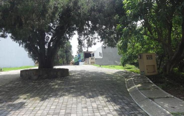 Foto de casa en venta en  , ahuatepec, cuernavaca, morelos, 1124915 No. 17