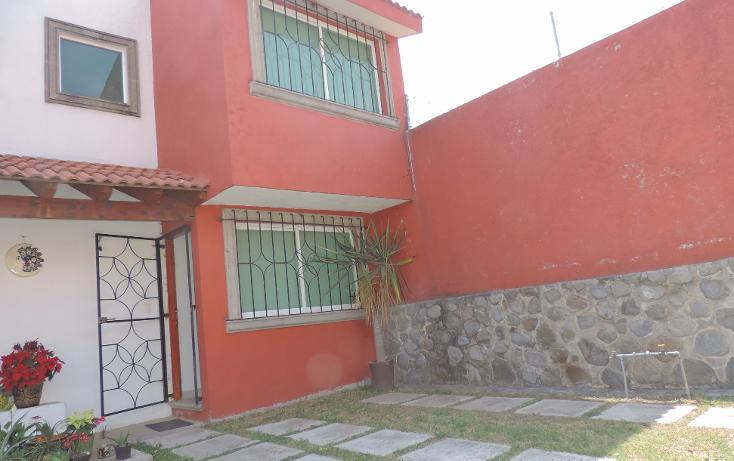 Foto de casa en venta en  , ahuatepec, cuernavaca, morelos, 1247159 No. 01