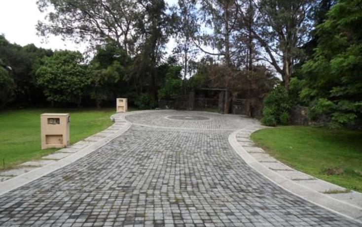 Foto de terreno habitacional en venta en  , ahuatepec, cuernavaca, morelos, 1269229 No. 04