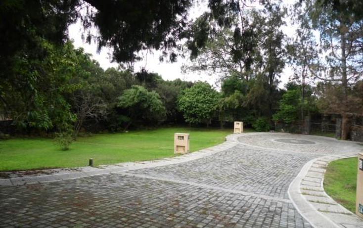 Foto de terreno habitacional en venta en  , ahuatepec, cuernavaca, morelos, 1269229 No. 05