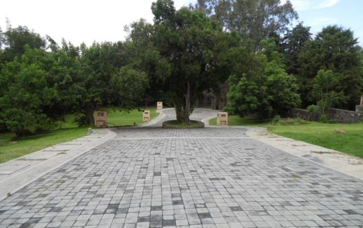 Foto de terreno habitacional en venta en  , ahuatepec, cuernavaca, morelos, 1269229 No. 06