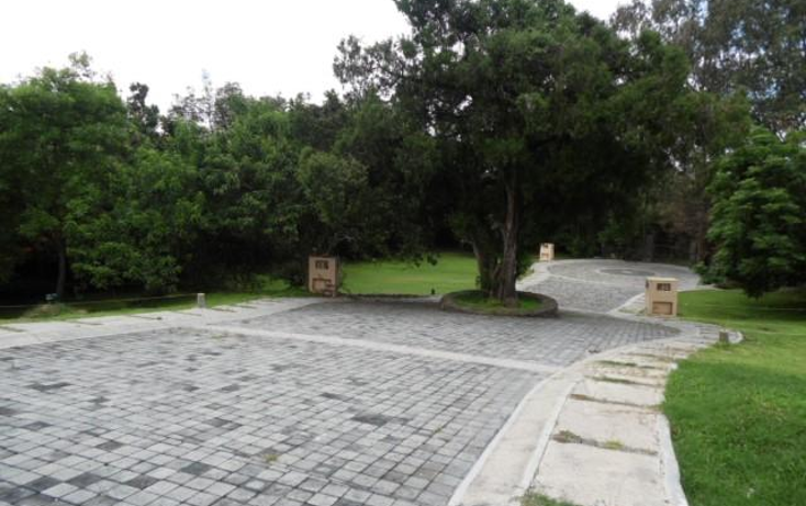 Foto de terreno habitacional en venta en  , ahuatepec, cuernavaca, morelos, 1269229 No. 07
