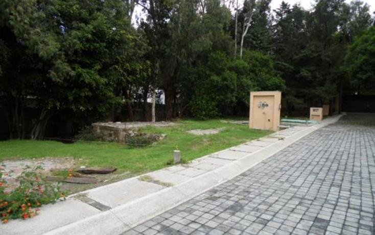 Foto de terreno habitacional en venta en  , ahuatepec, cuernavaca, morelos, 1269229 No. 09