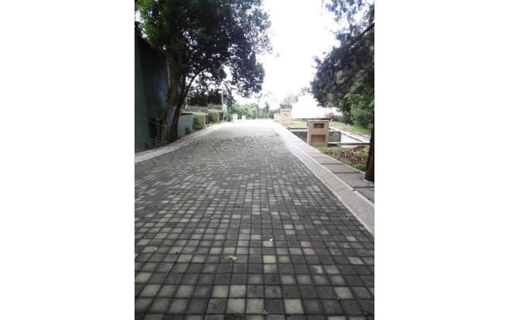 Foto de terreno habitacional en venta en  , ahuatepec, cuernavaca, morelos, 1269229 No. 10