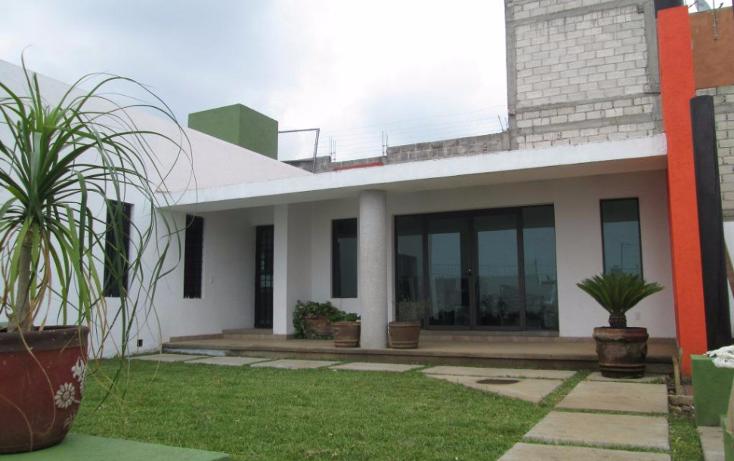 Foto de casa en venta en  , ahuatepec, cuernavaca, morelos, 1288793 No. 01