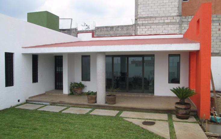 Foto de casa en venta en  , ahuatepec, cuernavaca, morelos, 1288793 No. 02