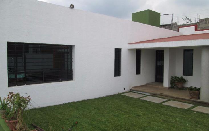 Foto de casa en venta en  , ahuatepec, cuernavaca, morelos, 1288793 No. 03