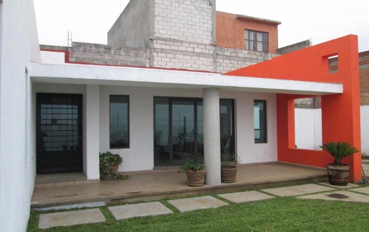 Foto de casa en venta en  , ahuatepec, cuernavaca, morelos, 1288793 No. 04