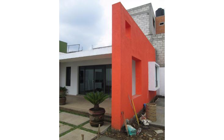 Foto de casa en venta en  , ahuatepec, cuernavaca, morelos, 1288793 No. 05