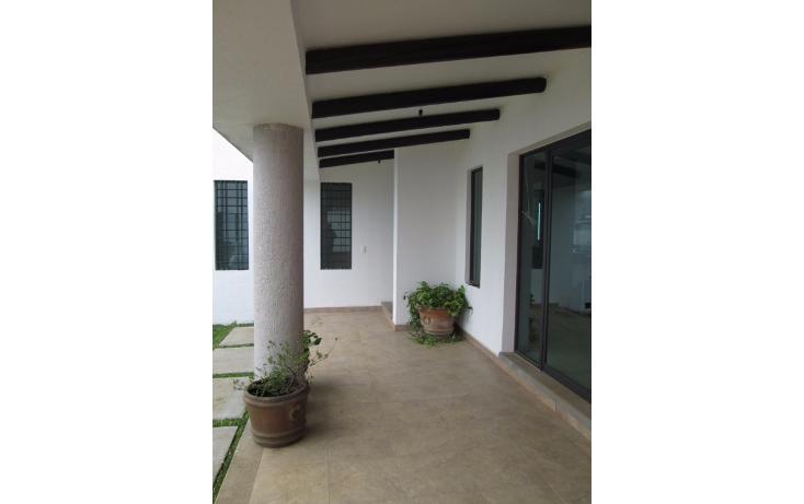 Foto de casa en venta en  , ahuatepec, cuernavaca, morelos, 1288793 No. 07