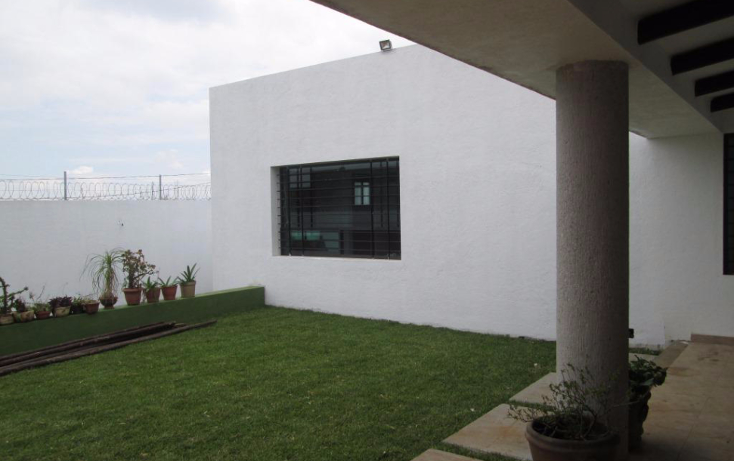 Foto de casa en venta en  , ahuatepec, cuernavaca, morelos, 1288793 No. 08