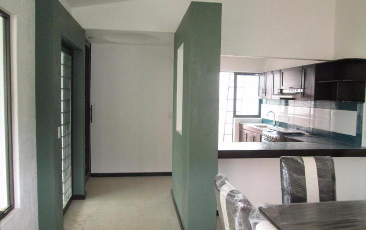 Foto de casa en venta en  , ahuatepec, cuernavaca, morelos, 1288793 No. 09