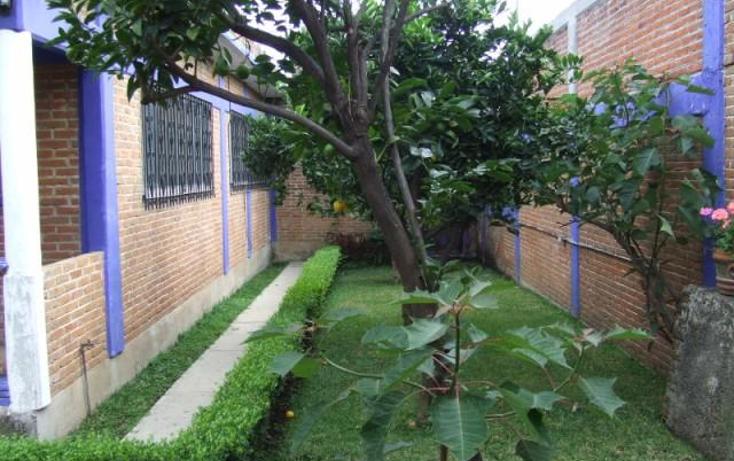 Foto de casa en venta en  , ahuatepec, cuernavaca, morelos, 1291353 No. 02