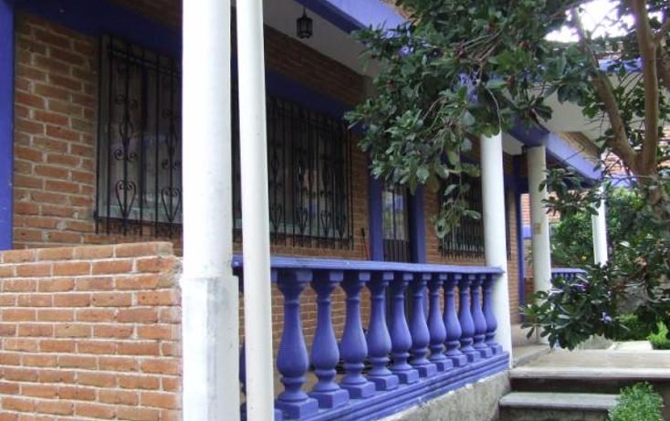 Foto de casa en venta en  , ahuatepec, cuernavaca, morelos, 1291353 No. 04