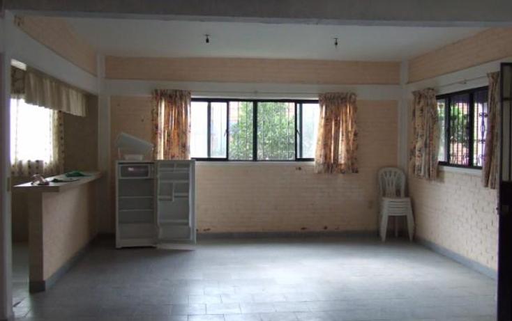 Foto de casa en venta en  , ahuatepec, cuernavaca, morelos, 1291353 No. 07