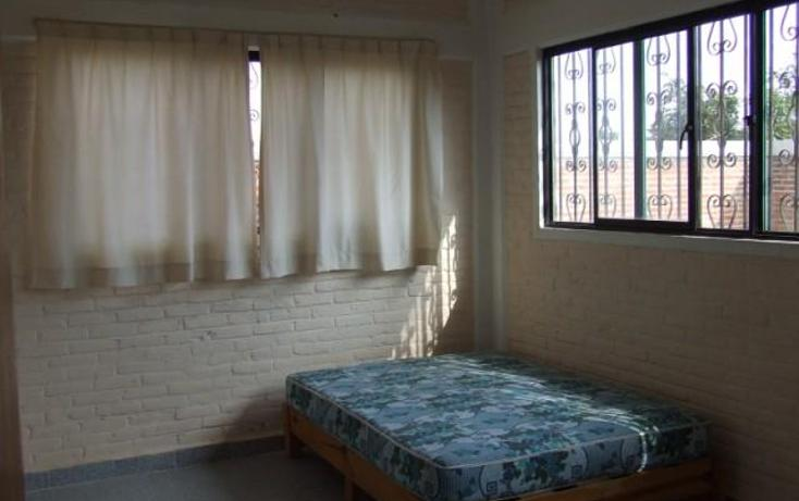 Foto de casa en venta en  , ahuatepec, cuernavaca, morelos, 1291353 No. 10