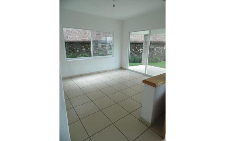 Foto de casa en venta en  , ahuatepec, cuernavaca, morelos, 1296769 No. 03