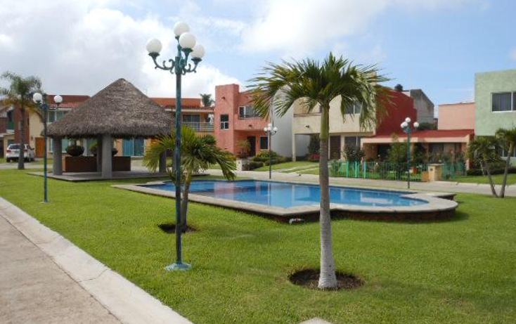 Foto de casa en venta en  , ahuatepec, cuernavaca, morelos, 1296769 No. 15