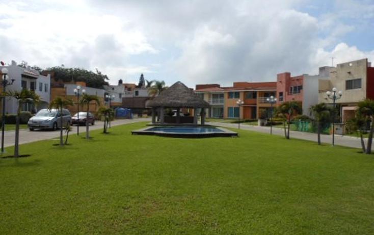 Foto de casa en venta en  , ahuatepec, cuernavaca, morelos, 1296769 No. 17