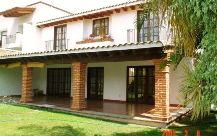 Foto de casa en venta en  , ahuatepec, cuernavaca, morelos, 1303961 No. 01