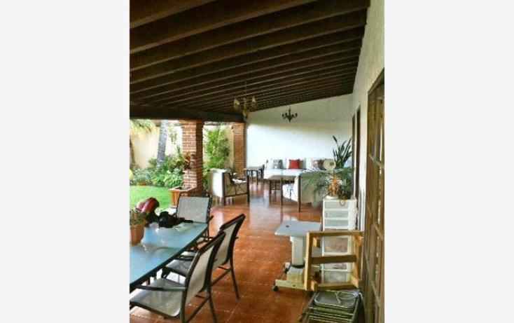 Foto de casa en venta en  , ahuatepec, cuernavaca, morelos, 1303961 No. 02