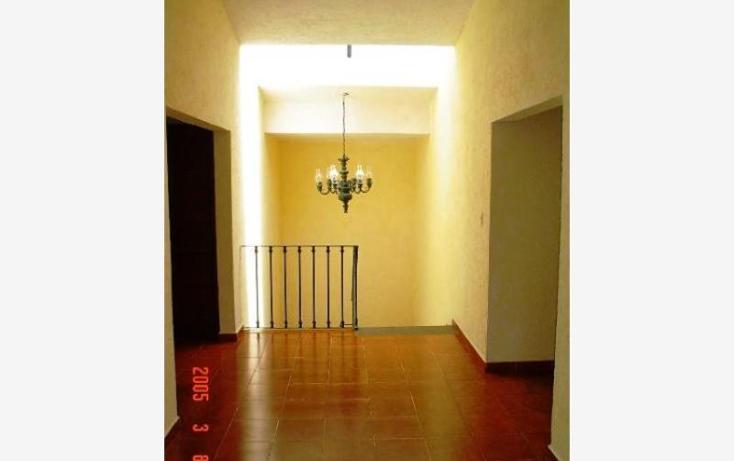 Foto de casa en venta en  , ahuatepec, cuernavaca, morelos, 1303961 No. 04